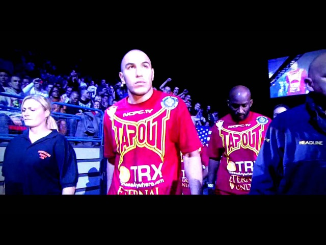 BRANDON VERA WAY OF THE WARRIOR HIGHLIGHTS