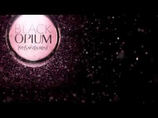 [Nouveau] BLACK OPIUM - La nouvelle Eau de Toilette par Yves Saint Laurent