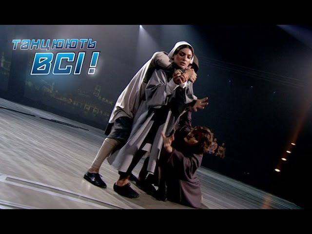 ильдар гайнутдинов | танцуют все 8 | постановка «притча о слепых» питер брейгель