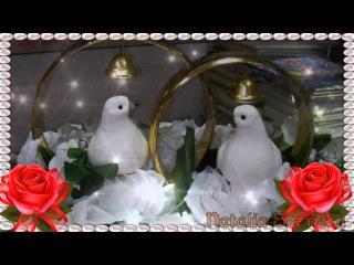 Cвадебные голуби Вероника Агапова ПЕСНИ О ЛЮБВИ Песни для души