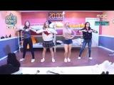 TWICE Momo, Sana, Mina & Tzuyu - Bad Girl Good Girl Dance Cover