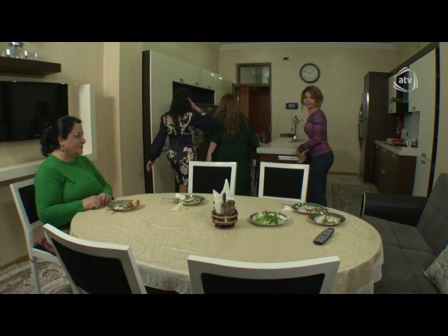 Vicdan haqqı (3-cü bölüm) Азеры Сериалы - Азербайджанские Сериалы