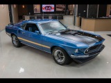 1969 Ford Mustang Mach 1 S-Code For Sale
