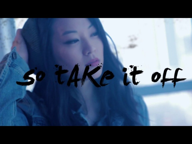 Arden Cho - Take It Off (Official Lyric Video)