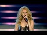Celine Dion Et S'il N'en Restait Qu'une Live Sur Le Plaines DVD