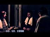 Ю. Г. - Подари мне этот мир (Репетиция на кухне -1998)