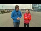 Юлия Липницкая: со стартом на Олимпиаде не сравнятся никакие мои выступления