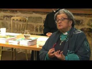 Hildegard of Bingen: Visions of the Trinity - St Paul's Forum