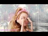Стоп моушен))) Эшлин не в духе♠