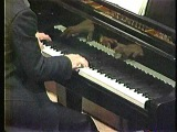 Keith Jarrett &amp Chick Corea - Play MORZART #12
