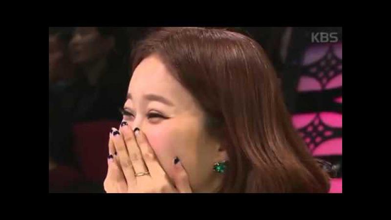 에일리·휘성, 역대급 콜라보 무대 ´그여자´ [불후의 명곡2]