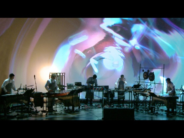Pantha du Prince The Bell Laboratory: A New Sequence