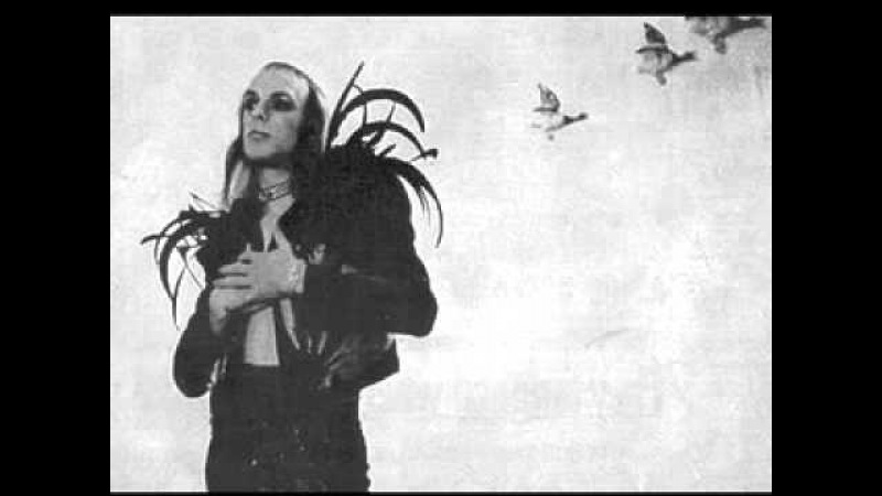 Brian Eno Ring Of Fire