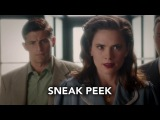 Агент Картер фрагмент 1-го эпизода 2-го сезона  Marvel's Agent Carter 2x01 Sneak Peek #2