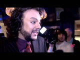 Филипп Киркоров в репортаже канала
