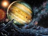 Евгения Теджетова Юпитер