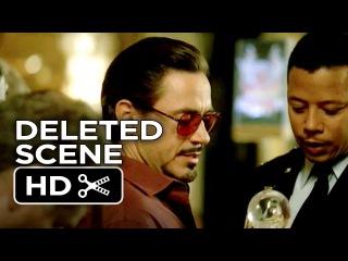 Iron Man Deleted Scene - Render Unto Caesar's (2008) - Robert Downey Jr, Jeff Bridges Movie HD