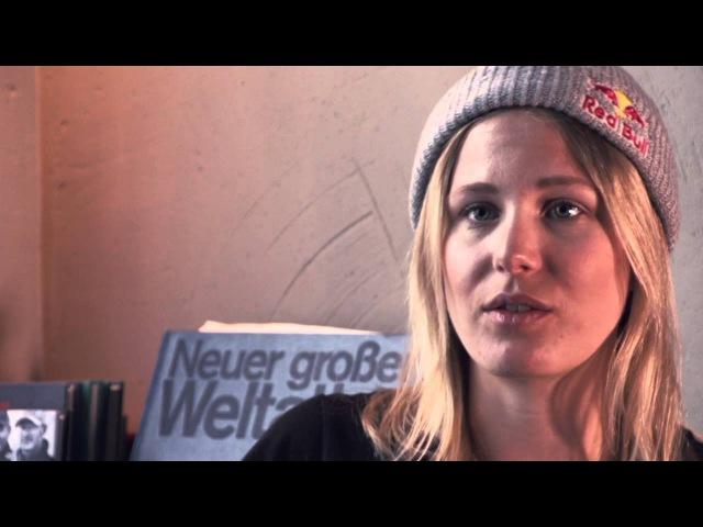 Engelberg Profiles (S2E3) - Matilda Rapaport