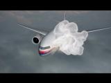 3 главных вопроса в крушении Boeing рейса MH17 на Украине в 2014