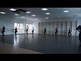 1 курс народно-сценический танец, станок. 2016 ТГМПИ им. С. В. Рахманинова