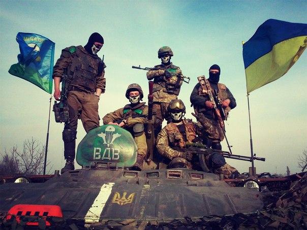 За минувшие сутки зафиксировано 43 обстрела, вражеская ДРГ атаковала наблюдательный пункт ВСУ в районе Трехизбенки, - пресс-центр АТО - Цензор.НЕТ 7144