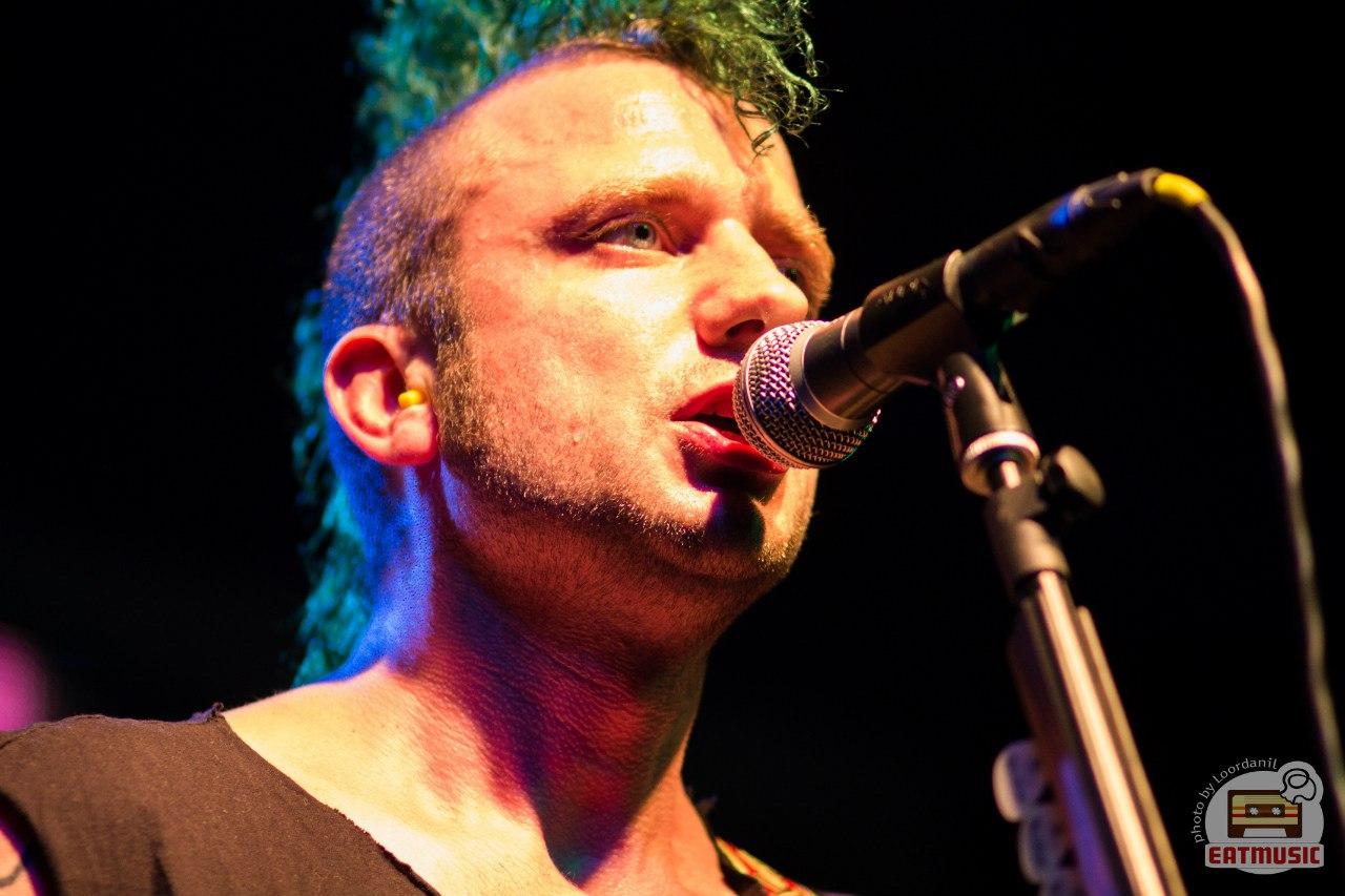 Панк-рок группа Смех