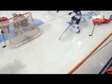 Россия - Финляндия 3-4 ОТ - Молодежный чемпионат мира по хоккею 2015-16 Финал - Обзор матча HD