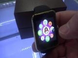 Новые smart watch смарт часы Q7S
