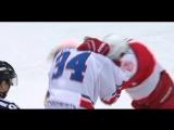 Драка Бодров vs Пивцакин