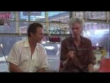 С унынием в лице. (1995). Комедия. Харви Кейтель, Лу Рид, Майкл Дж. Фокс, Розанна.