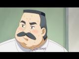 Ojisan to Marshmallow  Дядя и зефир - 01 серия субтитры