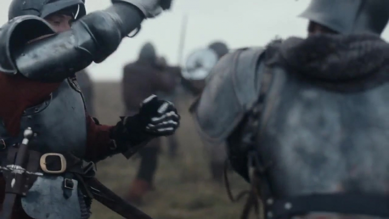 Пустая корона: война Роз. Битва при Босворте