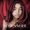 Мьянма (БИРМА) Myanmar (BURMA)