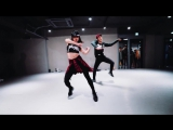 Booty Man(Cheek Freaks Remix) - Redfoo - May j Lee Koosung Jung choreography (MIRRORED)