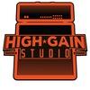 High-Gain Studio - реп база, студия звукозаписи