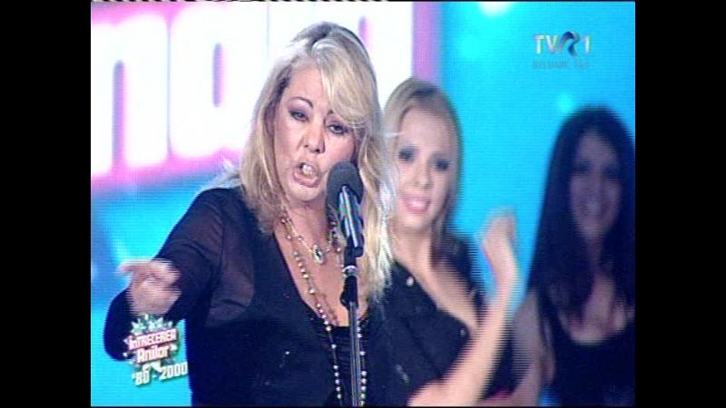 Sandra Innocent Love InTrecerea Anilor 80 2000 18 06 2011