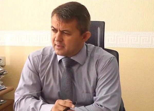 В Таганроге Алексей Махов будет временно исполнять обязанности мэра города