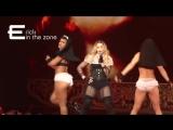 Madonna - Holy Water (Rebel Heart Tour, ErickInTheZone Montage)