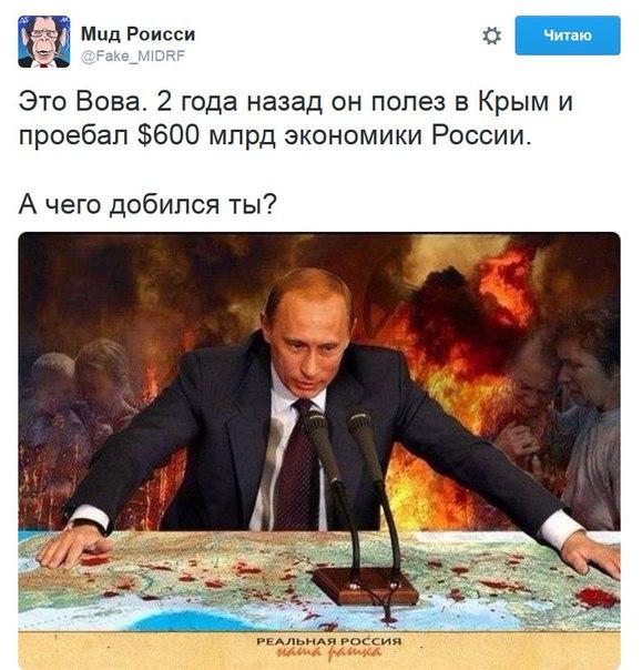 Россиянам тяжело адаптироваться к падению доходов, - Медведев - Цензор.НЕТ 8519