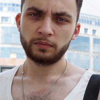 Григорий Ягашкин