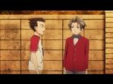 Gyakuten Saiban Sono Shinjitsu Igiari 13 серия русская озвучка Slayer Переворотный суд 13 Первоклассный адвокат vk HD