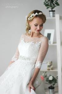 Свадебные  короткие беларусь
