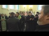 Святая блаженная Ксения Петербургская Молитва Величание video HD Смоленское кладб Ksenia Xenia Of Saint-Petersburg Russia Prayer
