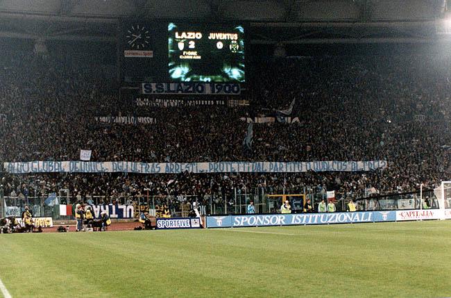 Лацио - Юве 2003.