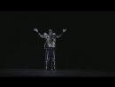 Robotboys feat Poppin John
