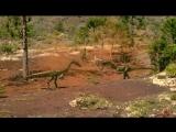 BBC. Прогулки с динозаврами. 01. Новая кровь