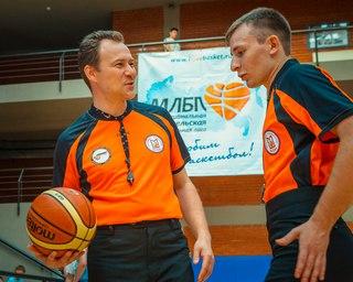Выставочный матч Infiniti Land Москва - СДЮШОР№7 Нижний Ногород