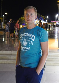 Виталий Чуркин