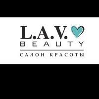 Lav Beauty