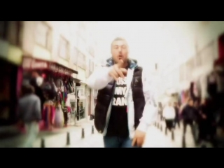 Killa Hakan feat Ceza Eko Fresh Summer Cem - Allerbesten Rapper aus Eurasien (HD)